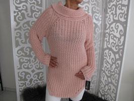 Gestricktes Pullover