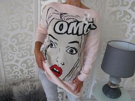 OMG - Pullover