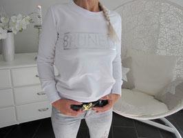 Sweatshirt BLONDE & BRUNETTE