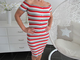 Kleid Red Queen