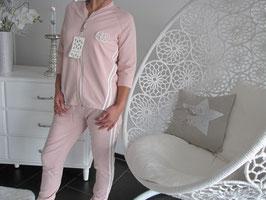Kombination Hose & Sweatshirts LADY ELITE