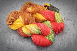 Sockenwolle Fine Merino Socks, Lanartus, 6fach, 150g