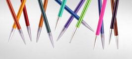 Nadelspiel Knit Pro Zing, 15cm, verschiedene Stärken