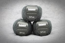 Balance, Atelier Zitron, 50g Knäuel, Uni