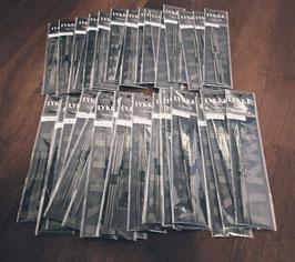 Nadelspiel LYKKE Driftwood, 15cm, verschiedene Stärken