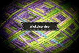 Wickelservice