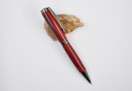 """Bleistift """"Rom"""" in Cocobolo-Holz"""