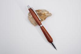 "Bleistift""Nizza"" in Mahagoni-Holz"