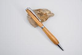 """Kugelschreiber  """"Nizza"""" in Oliven-Holz"""