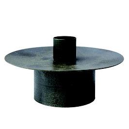 Kerzenh. M schwarz