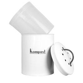 Kompost weiß