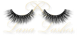 "3D Luxury Lashes ""London"""