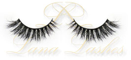 "3D Luxury Lashes ""Liberty"""