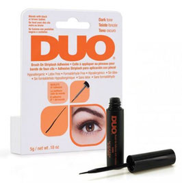 Duo Striplash Adhesive  Brush-On mit Vitamine A, C & E 5 g