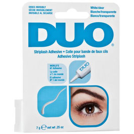 Duo Striplash Adhesive Clear Wimpernkleber 7 g