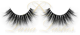 "Naked ""Lou"" Lashes"