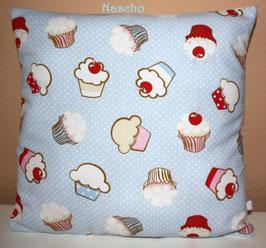 ♥ Kuschelkissen Muffins ♥