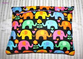♥ Windeltasche Elefanten ♥
