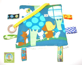♥ Knistertuch Friends N0245 ♥