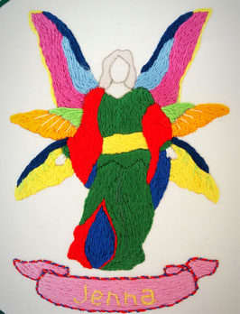 Ange Seraphin