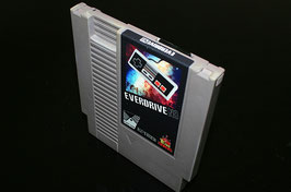EVERDRIVE NINTENDO NES 4GB SD FW 2020