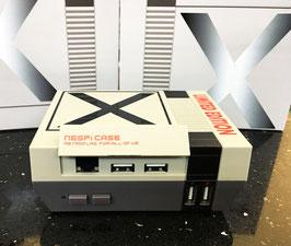 REWIND32 NES X EDIZIONE LIMITATA - NO PIXEL 128GB @ 1500 MHZ + 1 CONTROLLER WIRELESS *NOVITA'* V4-2020