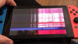 SOSTITUZIONE DISPLAY LCD NINTENDO SWITCH