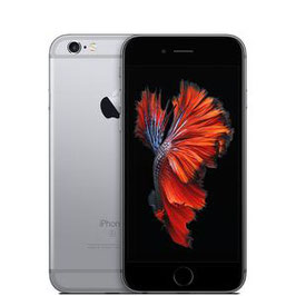 iPhone 6S Plus 64GB Grigio Siderale / Argento - Grado A