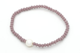 My Pearls are my rebellion! Single Pearl