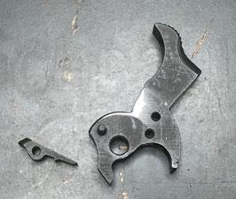 Курок для Вальтер Р-38 + шатун.