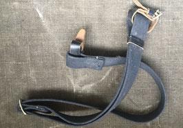 Ремень для винтовки мосина ( черный )