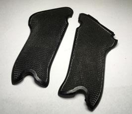 Карболитовые  накладки для Р-08
