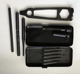 Комплект для чистки и обслуживания РПД-44