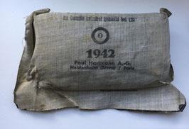 Индивидуальный перевязочный пакет , 1942 г