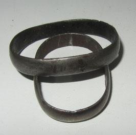 Цельные кольца для драгунской винтовки мосина