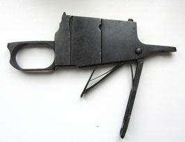 Магазинная коробка винтовки мосина