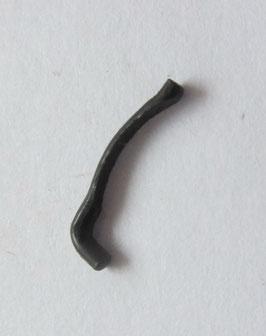 Пружинка замыкателя