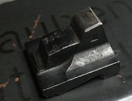 Запирающий клин( ригель ) Р-38 , вермахт .