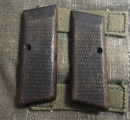 Деревянные накладки для пистолета Браунинг 1910 и 1922 года