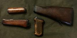 Обвес для АК-47 , дерево , оригинал .