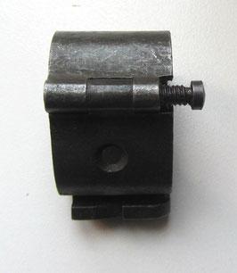 Переднее ложевое кольцо м-27 (без вставки )