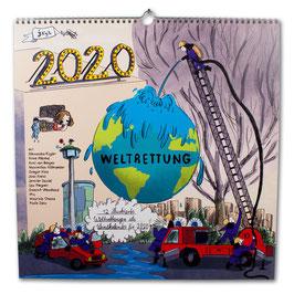 Weltrettung 2020