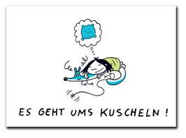 PK10 - Kuscheln