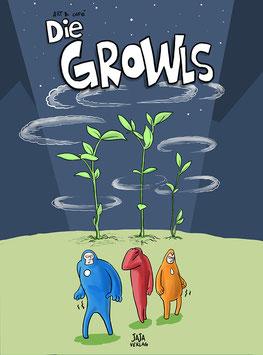 Die GROWLS