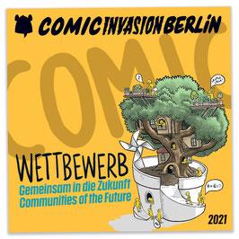 CIB Contestbuch 2021