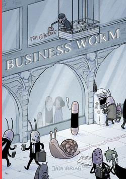 Business Worm