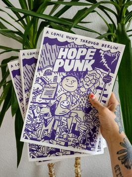 Hope Punk Zine 2021
