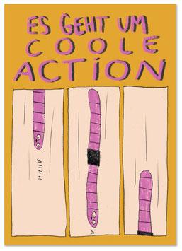 PK68 - Coole Action