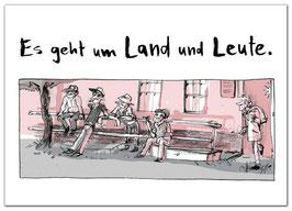 PK26 - Land und Leute