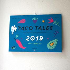 TACO TALES 2019